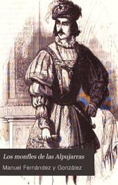 Los monfles de las Alpujarras: novela original