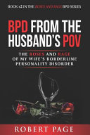 Bpd From The Husband S Pov Book PDF