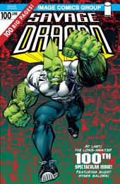 Savage Dragon #100