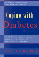 Coping with Diabetes PDF