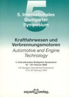 Automotive and engine technology PDF