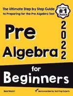 Pre-Algebra for Beginners
