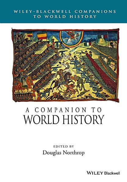 Download A Companion to World History Book