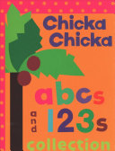 Chicka Chicka Abcs And 123s Collection Book PDF