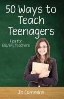Fifty Ways to Teach Teenagers PDF