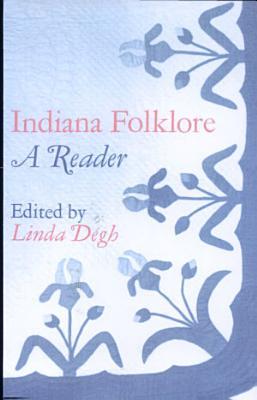Indiana Folklore PDF