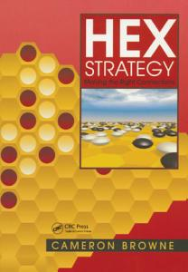 Hex Strategy Book