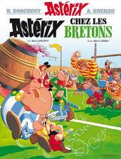 Astérix - Astérix chez les bretons - no8