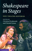 Download Shakespeare in Stages Book