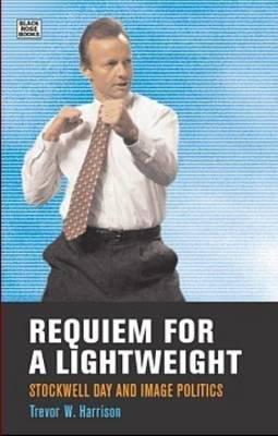 Requiem for a Lightweight PDF