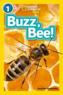 Buzz, Bee!