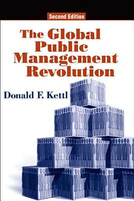 The Global Public Management Revolution PDF
