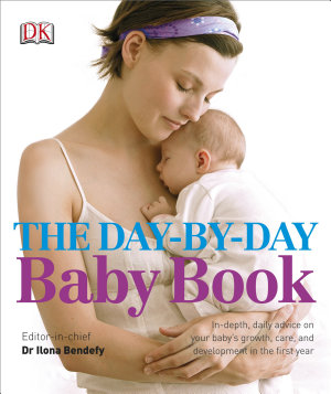 The Day by Day Baby Book PDF