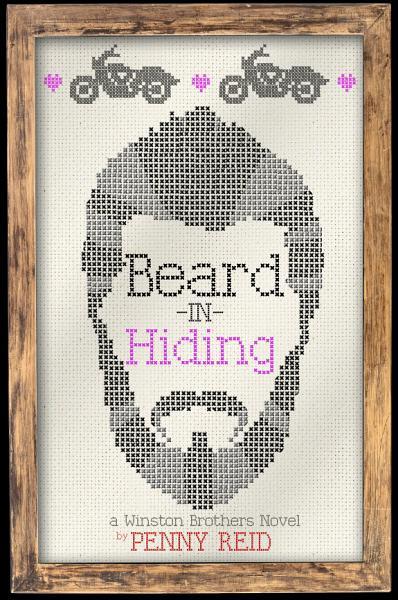 Download Beard in Hiding Book