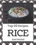 Top 50 Rice Recipes