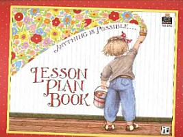 Anything Is Possible Lesson Plan Book PDF