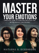 Download Master Your Emotions Book