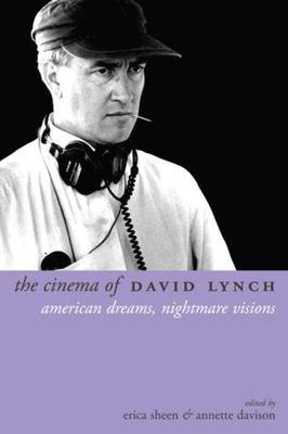 The Cinema of David Lynch PDF