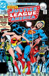 Justice League of America (1960-) #143