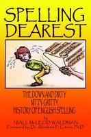 Spelling Dearest PDF