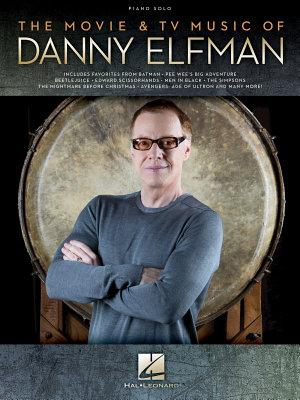 The Movie   TV Music of Danny Elfman