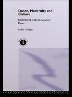 Dance  Modernity and Culture PDF
