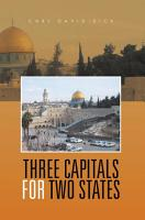 Three Capitals for Two States PDF