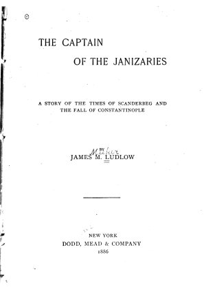 The Captain of the Janizaries