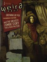 Weird Tales  354  Special Edgar Allan Poe Issue  PDF
