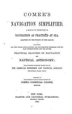 Comer s Navigation Simplified