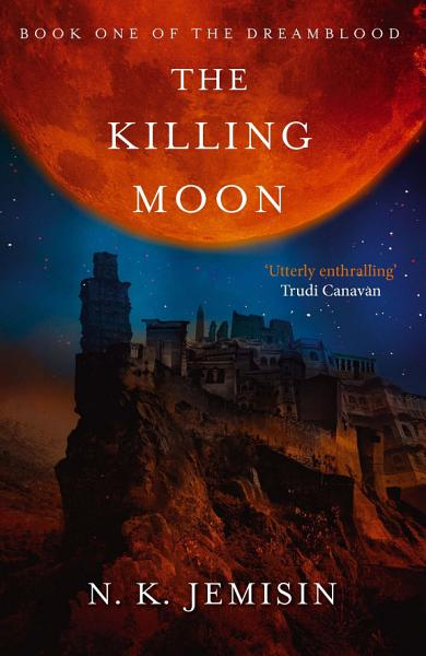 Download The Killing Moon Book