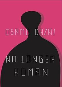 No Longer Human Book