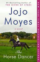 The Horse Dancer PDF
