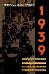 1939 Book PDF