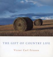 The Gift of Country Life PDF
