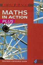 Mathematics in Action Plus