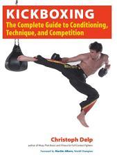 Kickboxing PDF