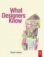 What Designers Know PDF