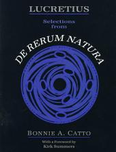Selections from De Rerum Natura