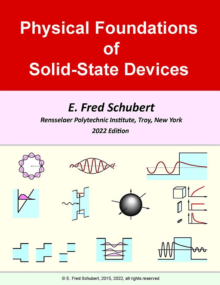 Physical Foundations of Solid-State Devices