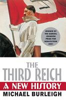 The Third Reich PDF