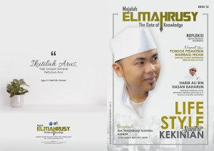 Majalah Elmahrusy Edisi 12 PDF