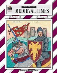 Medieval Times Book PDF