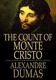 The Count of Monte Cristo Book