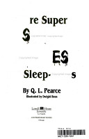More Super Scary Stories for Sleep overs PDF