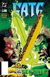 Fate (1994-) #11