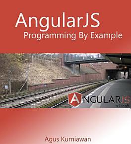 AngularJS Programming by Example PDF