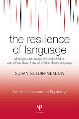 The Resilience of Language PDF