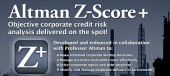 Tesla's Valuation is at Odds with its Default Risk: Sniff out bankruptcies with Altman Z-Score+
