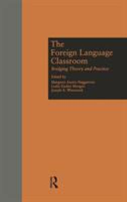 Download The Foreign Language Classroom Book